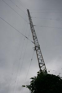 Radyo DZLB Transmitter, Los Banos Laguna